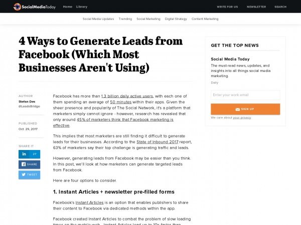 https://www.socialmediatoday.com/news/4-ways-to-generate-leads-from-facebook-which-most-business-arent-using/508377/